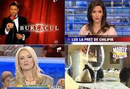 """O noua platforma de brand Antena1: Un brand mai """"stralucitor"""", aspirational"""