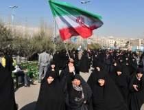 Iranul condamna executarea...
