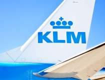 "Pilot KLM, ""un erou"" dupa ce..."