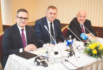 (P)Mesajul Bancii Transilvania despre finalizarea cu succes a fuziunii cu Volksbank Romania
