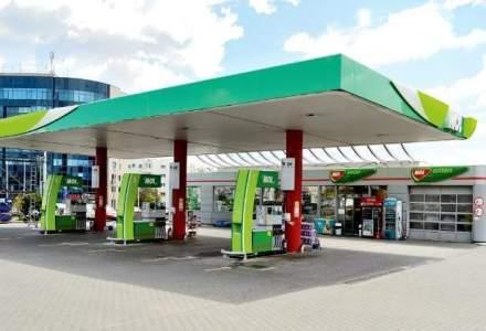 Scaderea cotei TVA la 20% a ieftinit pretul carburantilor la inceput de an