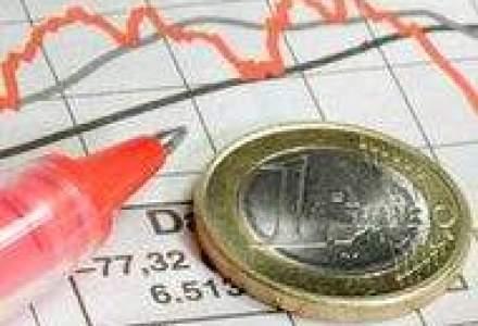 Indicele increderii in economie s-a imbunatatit usor