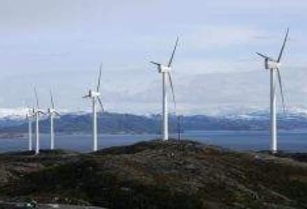 Parcul eolian de 1,1 mld. euro al CEZ va fi gata in 2011