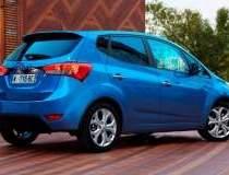 Hyundai vine cu patru modele...