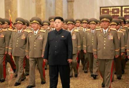 Coreea de Nord a testat cu succes o bomba cu hidrogen. Este mult mai puternica decat cea atomica