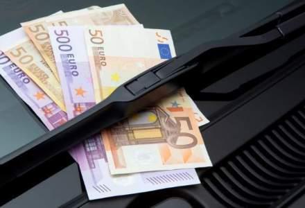 Euroins si Carpatica Asig au platit cele mai mari daune pe RCA la 9 luni