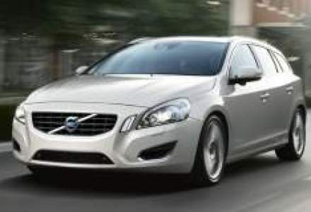 Volvo anunta pretul noului V60 sports wagon pentru Romania