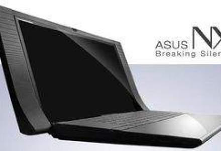 Laptopul Asus care a fost furat va fi lansat oficial pe piata locala saptamana aceasta