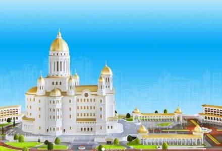 Catedrala Mantuirii Neamului capata contur: cum va arata interiorul impresionantei constructii din centrul Capitalei