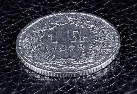 Banca Elvetiei se asteapta la cele mai mari pierderi din istorie