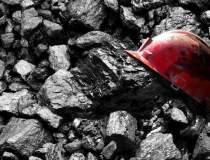 Protest spontan al minerilor...