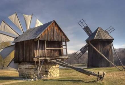 """Muzeul """"Astra"""" din Sibiu a fost vizitat de 450.000 de turisti"""