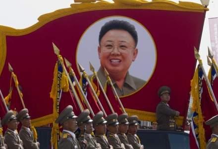 """Coreea de Nord acuza SUA si Coreea de Sud ca aduc peninsula in """"pragul razboiului"""""""