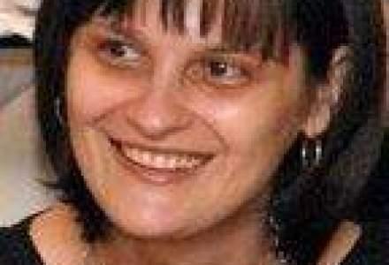 Cosmina Noaghea, numita director general al Mediafax Group