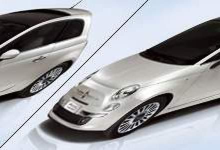 Fiat Automobiles a fost desemnata cea mai ecologica marca din Europa