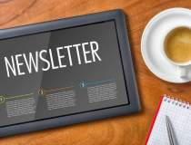 6 idei de newslettere pentru...