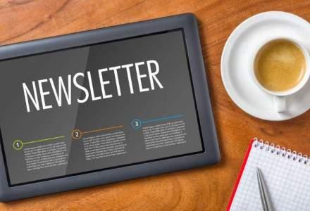 6 idei de newslettere pentru primul trimestru din 2016