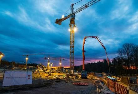 Linistea de dinaintea furtunii? Investitiile imobiliare din regiune au scazut la aproape jumatate in 2015, dar un val de proiecte ne bate la usa. Ce urmeaza?