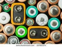 Una din zece baterii ajunge...