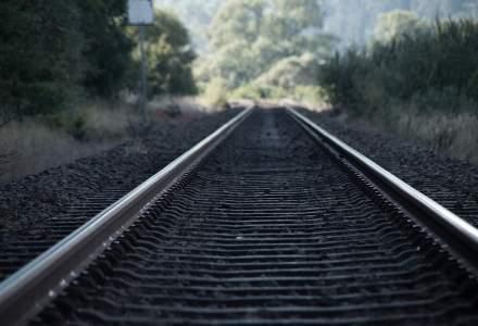 Chinezii construiesc 30.000 km noi de cale ferata la jumatate din costul dat de autoritatile locale pentru reabilitarea actualelor linii de transport