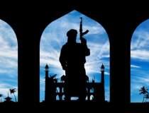 Islamistul impuscat mortal la...