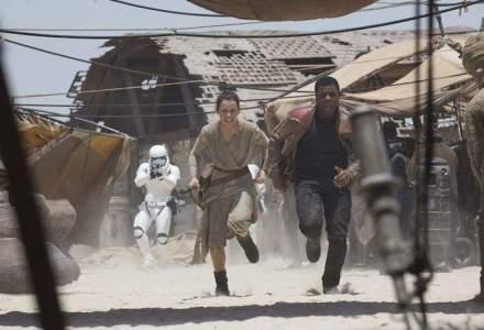 Star Wars: Trezirea Fortei - Cati spectatori si ce incasari a atras in cinematografele din Romania