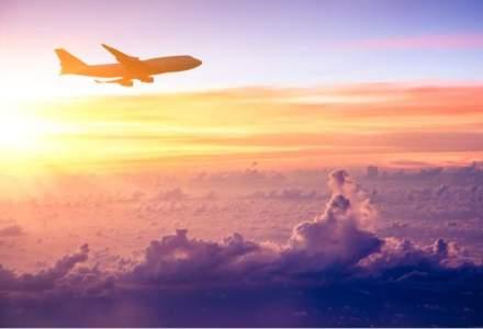 Cifra de afaceri a Air France-KLM s-a redus cu 70 mil euro, in decembrie, dupa atacurile din Paris