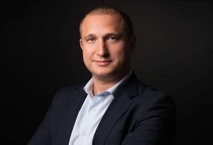 ORESA isi intareste echipa de management si creste focusul pe Romania. Laurentiu Ispir a fost promovat Managing Director