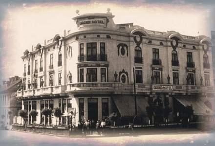 Evadare in primul hotel cu electricitate si incalzire centrala din Constanta, scos la vanzare pentru circa 1 mil. EUR