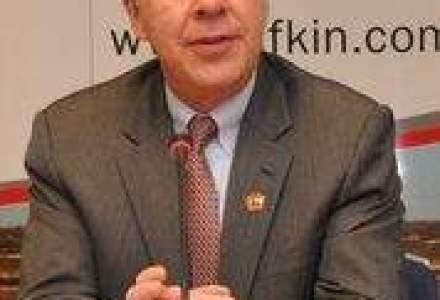 Seful Lufkin: Investim doar cand piata este linistita. E mai usor sa faci o fabrica daca nu esti ocupat cu businessul