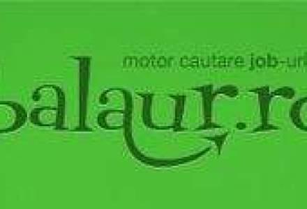 Agregatorul de joburi Balaur.ro a primit o investitie de 50.000 de euro