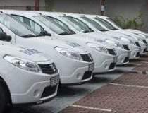 Dacia livreaza 180 de Sandero...