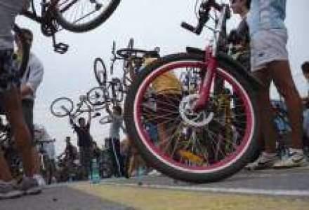 Vrei sa inchiriezi biciclete in centrul Bucurestiului? Chiria te costa 1.500 de euro