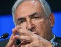 Strauss-Kahn: Guvernele risca...