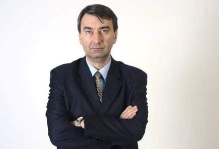 Cristian Dimitriu, fost director editorial Mediafax, dupa demisie: As vrea sa raman in presa