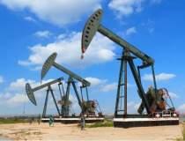 Pretul petrolului Brent a...