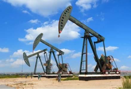 Pretul petrolului Brent a scazut sub 30 de dolari pe baril