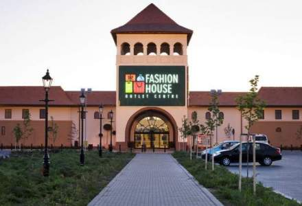 Fashion House Outlet Bucuresti anunta trei noi chiriasi: Sport Vision, R&R Boutique si Issimo Home