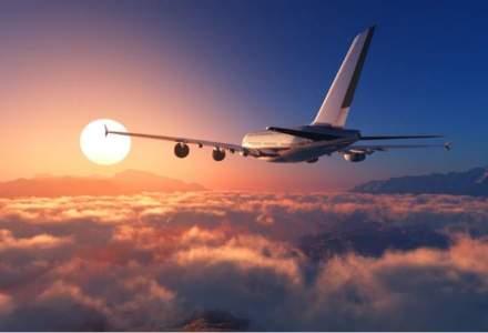 Wizz Air a transportat 4,5 milioane pasageri de la aeroporturile din Romania in 2015;crestere de 16%