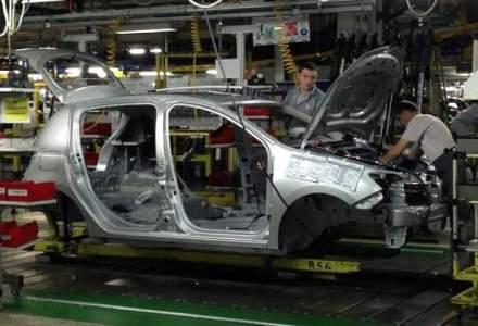 Dacia creste numarul de elevi care pot face practica pe platforma de la Mioveni
