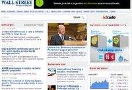 Topul celor mai citite publicatii online de business in septembrie