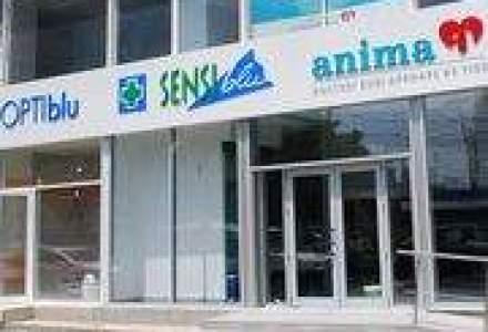 Clinicile Anima furnizeaza servicii medicale pentru cei 10.000 de angajati ai G4S