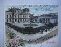 Palatul Stirbei organizeaza...