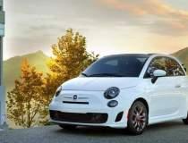 Actiunile Fiat Chrysler au...