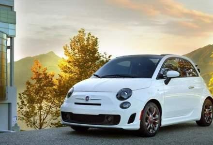 Actiunile Fiat Chrysler au scazut cu peste 10%, dupa acuzatii de falsificare a vanzarilor