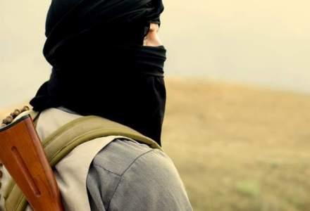 Statul Islamic a luat ostatici 400 de civili, intr-o ofensiva asupra orasului sirian Deir Ezzor