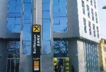 """Raiffeisen Bank International a primit ratingul """"A"""" de la Fitch si S&P"""