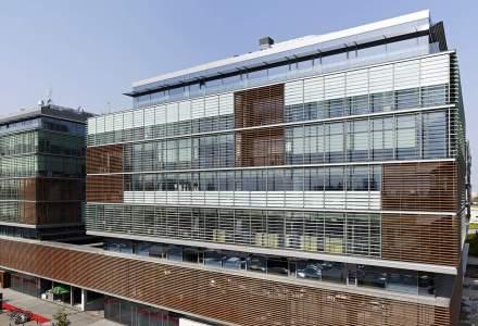 NEPI a inchiriat peste 10.000 mp de birouri in City Business Centre din Timisoara