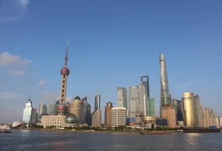 Cum arata Shanghai Tower, cea mai inalta cladire de birouri din lume, un proiect care a necesitat o investitie de 2,4 MLD. $