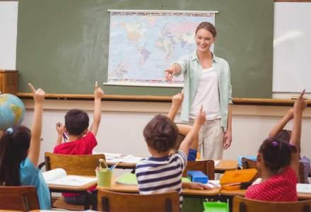 Prioritatile Educatiei in 2016: transparenta, implementarea invatamantului profesional dual si internationalizarea studiilor superioare